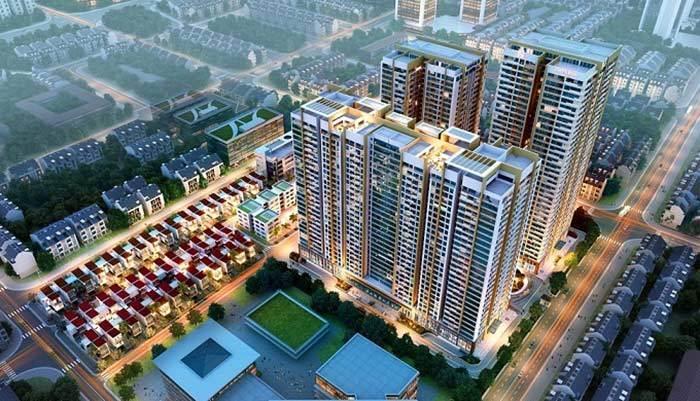 Cửa Lò Beach Villa Nghệ An có vị trí đắc địa
